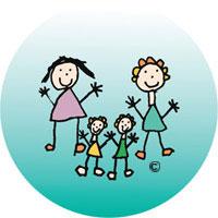 Mut tut gut,  Sich als Eltern gut fühlen